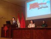 قنصل الصين بالإسكندرية: ارتفاع عدد السياح الصينيين إلى مصر بنسبة 30%
