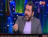 يوسف الحسينى: محمد ناصر غير موثوق فيه ويكذب ويدلس ويغش ويزيف..فيديو