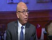 خالد عكاشة: أشعر  بالقلق من وجود تركيا فى مفاوضات موسكو