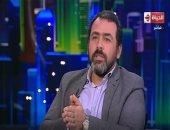 """يوسف الحسينى يتحدى قنوات """"الإرهابية"""": """"قناة مكملين والشرق بيصرفوا منين؟"""""""