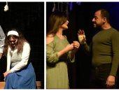 """""""أيام صفراء"""" يمثل مصر في مهرجان المسرح العربي خارج المنافسة"""