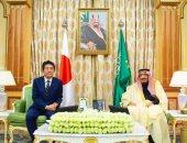 اليابان تتجه إلى الخليج.. مبارك آل عاتي: السعودية واليابان تمتلكان رؤية مشتركة تجاه القضايا الراهنة.. اليابان تنظر للسعودية بأنها مصدر آمن للطاقة.. والعلاقات اليابانية الخليجية ستشهد مزيدًا من التنسيق