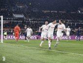 ملخص وأهداف مباراة روما ضد يوفنتوس فى الدورى الإيطالى