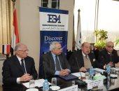 جمعية رجال الأعمال توقع بروتوكول مع «اتصال» بهدف تعزيز عمليات التحول الرقمى