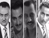 أبرز الأعمال الفنية التي تناولت شخصية الرئيس جمال عبدالناصر .. في ذكرى ميلاده