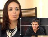 """أول رسالة لمايا مرسى بعد وفاة ابنها: """"ارتضينا قضاء الله وقدره"""""""