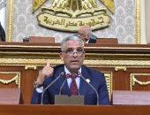 """""""محلية البرلمان"""" توصى بتطهير الترع وإزالة المخلفات بمحافظة دمياط"""