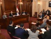 صور.. مطالب برلمانية بتطبيق قانون الطوارئ على تجار طفايات الحريق المغشوشة