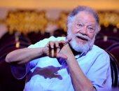 مهرجان أبو ظبى 2020 يكرم يحيى الفخرانى فى حفل بدار الأوبرا المصرية