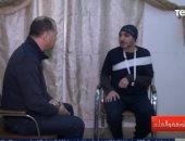 داعشى مصرى: جئت إلى سوريا استجابة لدعوات شيوخ الفضائيات للجهاد ..فيديو