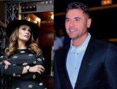 تعرف على القائمة الكاملة لمسلسل أحمد عز و هند صبري و موعد انطلاق التصوير