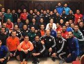 54 حكما شرط لانطلاق تجربة الـvar  فى الدوري المصري