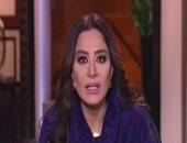 """فيديو.. بسمة وهبة عن شماتة الإخوان فى وفاة والد إيهاب توفيق: """"مفيش ثعابين أحقر من الإخوان"""""""