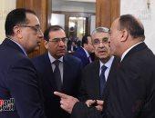 الحكومة توافق على تعديل اتفاقية بين مصر وأمريكا بشأن مبادرة شمال سيناء