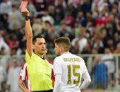 تقارير: إيقاف فالفيردى مباراة عن ريال مدريد بعد العرقلة التاريخية.. فيديو