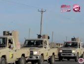 البرلمان العربى يطالب تركيا باحترام السيادة الليبية وقرارات مجلس الأمن