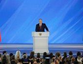 روسيا تبحث منح حصانة من الملاحقة القضائية للرؤساء السابقين