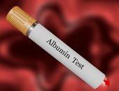 اطمن على نفسك .. تحليل الزلال في الدم يكشف أمراض الكبد والكلى