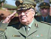 رئيس أركان الجيش الجزائرى: المحاولات الرامية لتخلى الجزائر عن مبادئها الثابتة ستفشل