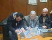 """المصرية اللبنانية توقع مع العدل الجروب تحويل """"حتى لا يطير الدخان"""" لـ عمل درامى"""