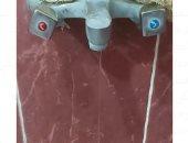 استمرار انقطاع مياه الشرب بمنطقة 800 فدان بـ6اكتوبر