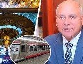 وزير النقل يُعلن إنشاء أول ميناء جاف.. ويؤكد: يُناقش فى مجلس الوزراء الأربعاء