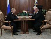 مجلس الدوما يوافق على تعيين ميشوستين رئيسا للحكومة الروسية