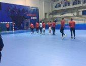 منتخب اليد يبدأ الإعداد لأولمبياد طوكيو 2020 مارس المقبل