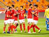الأهلي يستعيد 4 لاعبين فى مباراة المقاولون العرب.. تعرّف عليهم