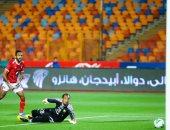 صور.. 75 دقيقة..الاهلي يهدر فرصة تسجيل هدف ثانً امام طنطا