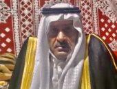 شيخ قبيلة مزينة بسيناء: الشيخ زايد أول من شجعنا على سباقات الهجن