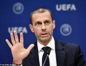 دوري أبطال أوروبا بنظام جديد فى 2024.. وأزمة قادمة من إنجلترا