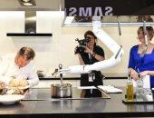 """فى عالم """"الروبوت"""" مفيش مستحيل.. آخرهم طباخ لإعداد الطعام"""
