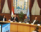 محافظ القاهرة: الأسمرات نموذج نفذته مصر فى ملف تطوير العشوائيات