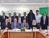 رئيس اتحاد المينى فوتبول يعلن تعليق النشاط أسبوعين وتأجيل البطولة العربية