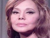 وزيرة الثقافة تنعى ماجدة الصباحى: الإبداع السينمائى فقد نجمة ذهبية