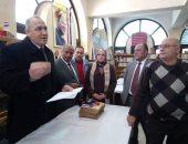 تعليم القاهرة: متابعة مستمرة لامتحانات الشهادة الاعدادية  على مستوى المحافظة