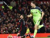 إنستجرام النجوم.. حرب باردة بين نجوم ليفربول ومانشستر يونايتد