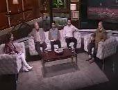 """فيديو.. بسمة وهبة تشيد بتقرير اليوم السابع عن """"شقق الإخوان"""": المصريين أبطال"""