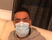 رامى جمال يخضع لعملية جراحية ويطلب من جمهوره الدعاء