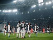 يوفنتوس ضد روما.. رونالدو وهيجواين يقودان هجوم اليوفى فى كأس إيطاليا