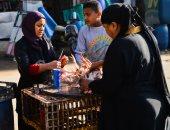 ذبح الطيور بالشوارع أحد أسباب انتشار مرض انفلونزا الطيور