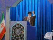 خامنئى يدعو الإيرانيين إلى الوحدة فى أول خطبة جمعة له منذ 8 سنوات