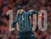 """ليفربول يكمل 1000 يوما بدون هزيمة فى الدوري الإنجليزي بـ""""أنفيلد"""""""