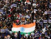 الهند: إصابة 50 شخصًا جراء اشتباكات بتظاهرة مؤيدة لقانون المواطنة