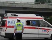 وفاة شخص ثان فى تفشى الالتهاب الرئوى بمدينة ووهان فى الصين