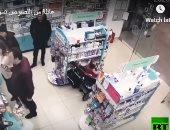 النيابة تطلب التحريات التكميلية حول تورط شابين فى سرقة محل تجارى بالجيزة