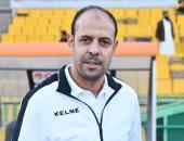 """محمد عبد الله يحكى كواليس ضرب النحاس بـ """"سكينة"""" فى مباراة الإسماعيلى وسيمبا"""