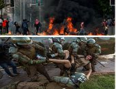 تشيلى تستعد لإطلاق سباق الاستفتاء على الدستور فى أبريل وسط احتجاجات