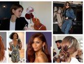 أبرز اتجاهات موضة شعر 2020 بين عارضات الأزياء.. لو بتفكرى فى نيولوك جديد